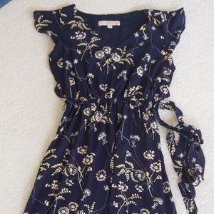 LOFT Dresses - Loft Casual Floral Dress (XSP)